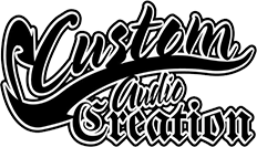 Custom Audio Creation